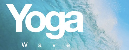 Yoga Wave Workshop